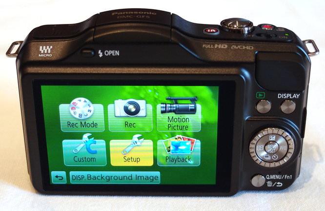 Panasonic Lumix Dmc-gf5 (4)