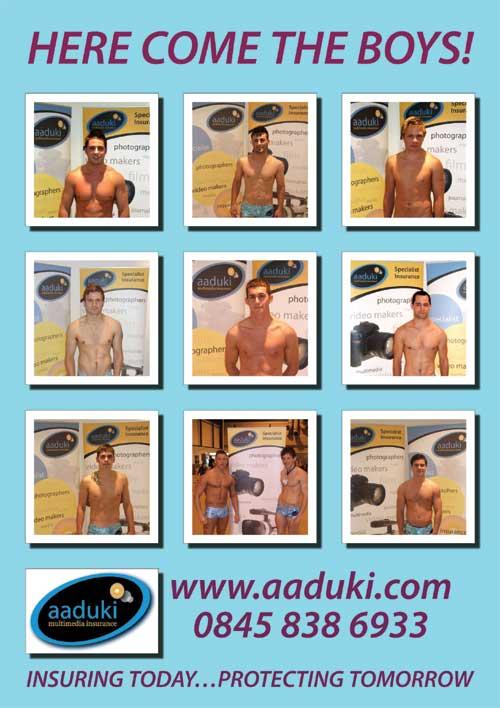 Aaduki boys