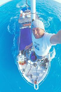Jason Murray surf photographer portrait