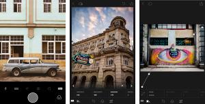 Adobe Lightroom Mobile V2.0 For Android