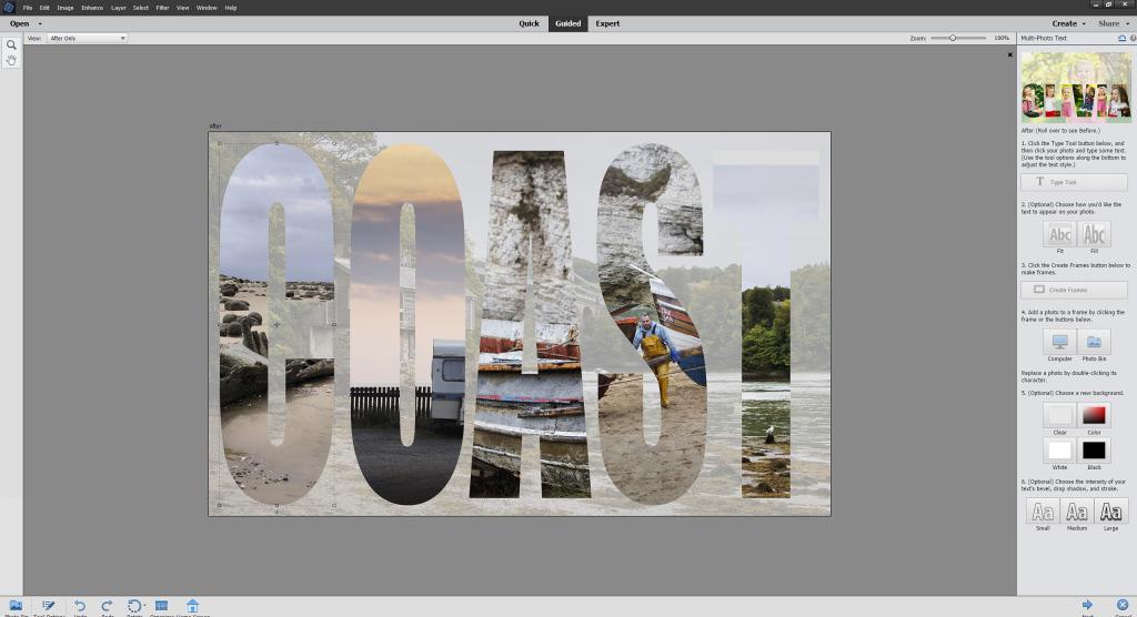 Adobe Photoshop Elements 2019 Review Ephotozine
