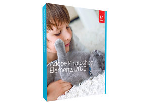 Adobe Photoshop Elements 2020 Software Review