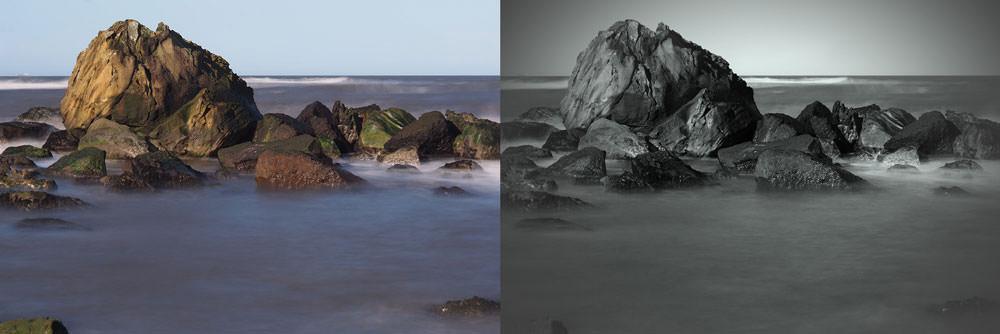 Landscape comparison