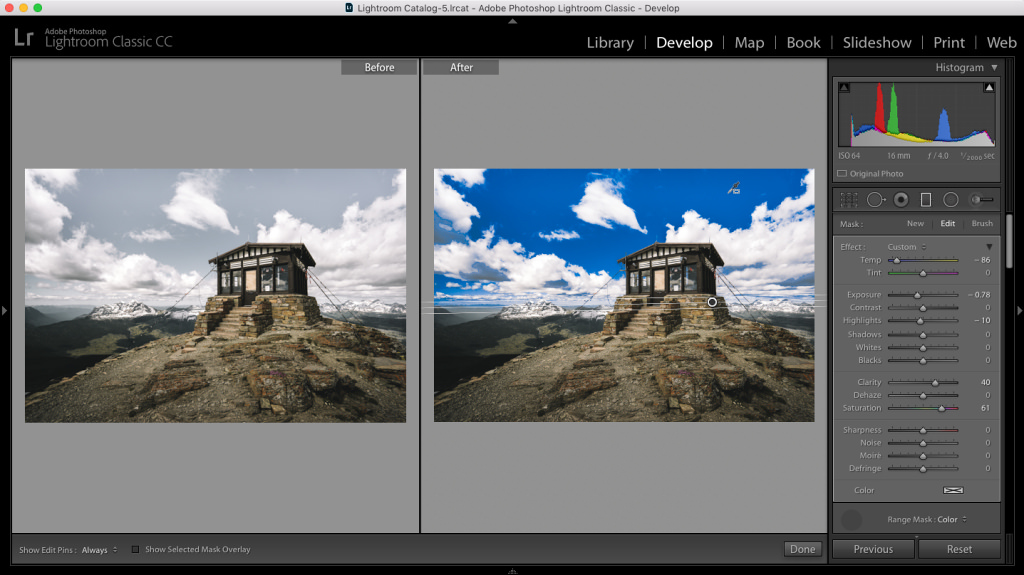 Adobe's August update adds 'GPU Accelerated Editing' to Lightroom ...