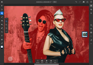 Adobe Photoshop Turns 30 & Introduces Content-Aware Fill & Lens Blur Tool Improvements