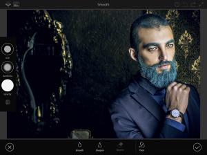 Adobe Updates Photoshop Tools & Introduces 7 New Free Brushes