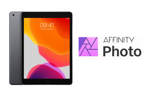 Affinity Photo 'Autumn' Competition - Win A 32GB iPad Worth £349!