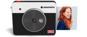 AGFA Photo Launch Realipix Instant Cameras & Printers In Europe
