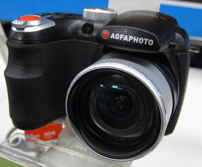 AgfaPhoto Selecta 14