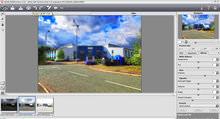 Screenshot Effects