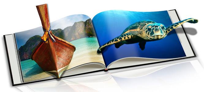 Albelli 3D Photo Book