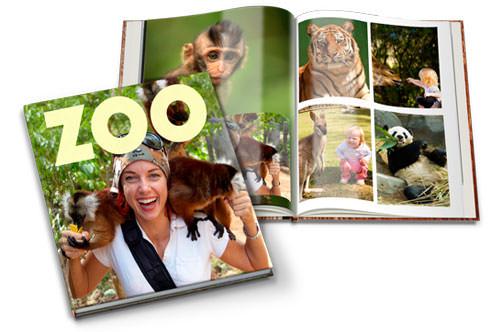 Zoo Photobook