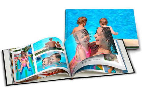 Albelli Photo Book