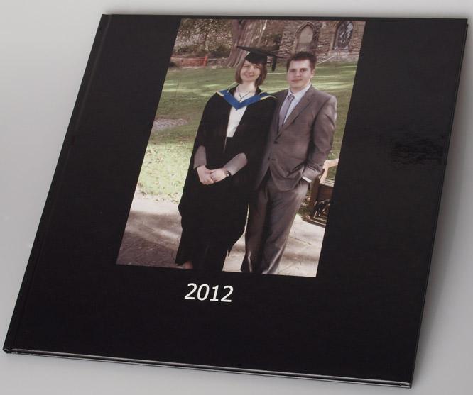Photobook front