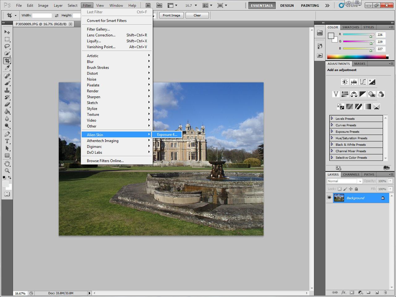 Debugging Adobe Lightroom plugins with ZeroBrane Studio