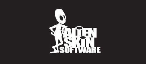 Alien Skin Software Logo