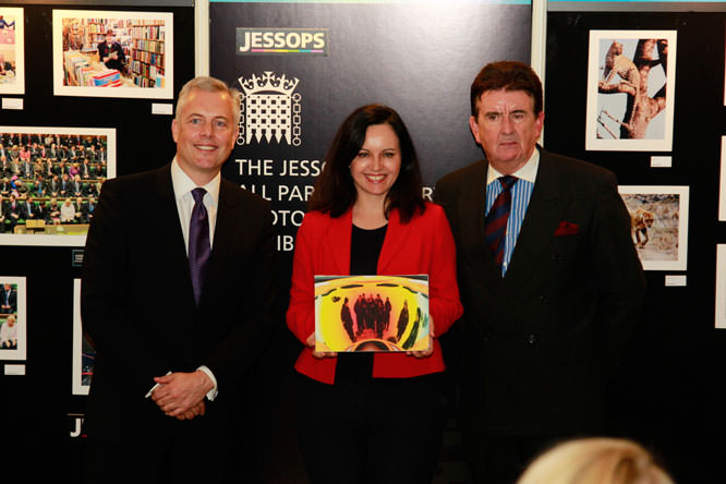 Winner of the Jessops All-Party Parliamentary Photographic Competition Exhibition
