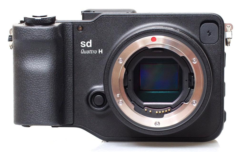 Sigma Sd Quattro H (6)