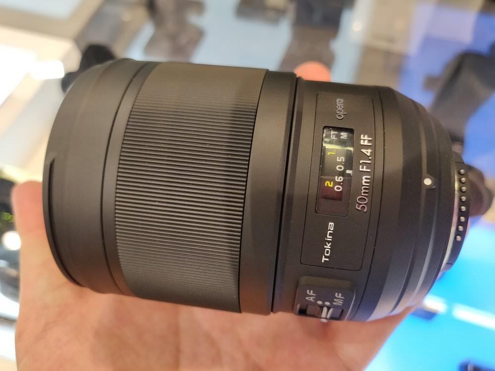 Tokina 50mm 1 4 Lens (6)