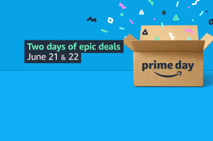 Amazon Prime Day 2021 Sale Event Taking Place June 21 & 22