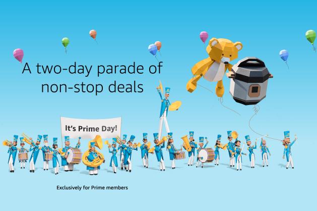 Best Amazon Prime Day Camera Deals Ephotozine