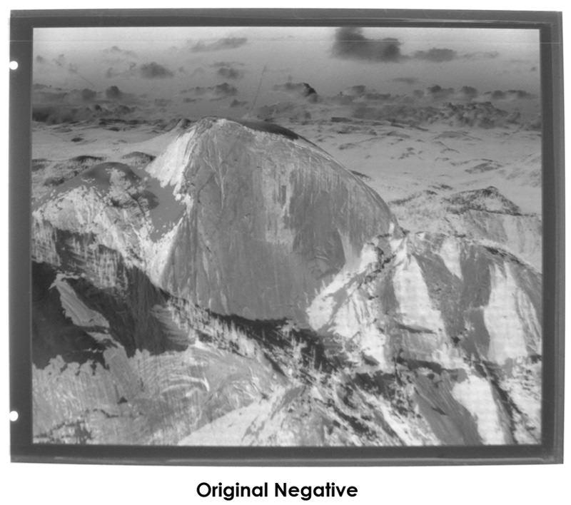 Home negative