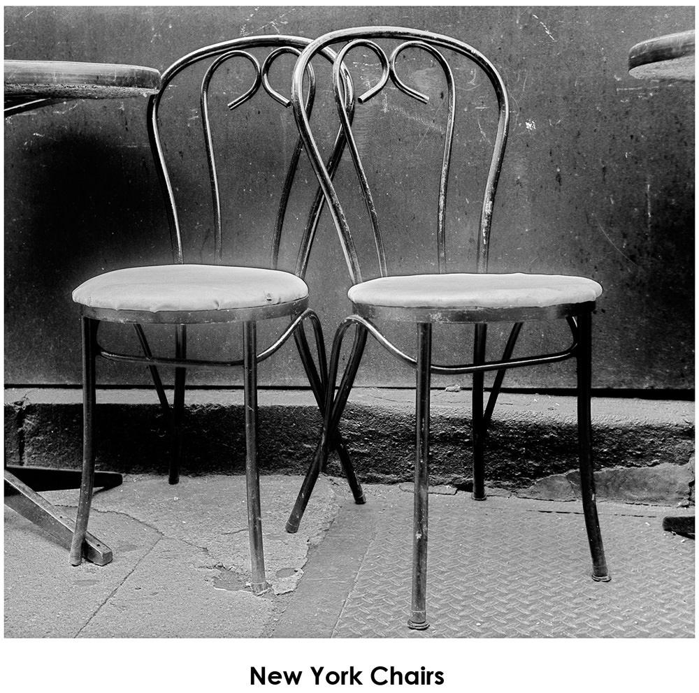 NY Chairs