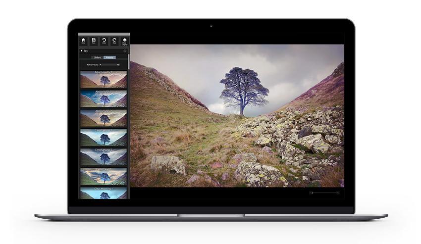 Anthropics Announce LandscapePro Software | ePHOTOzine