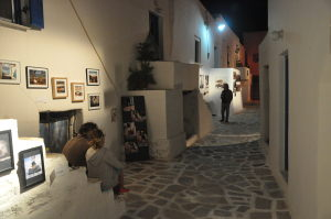 Antiparos International Photo Festival Submissions - Deadline Extended