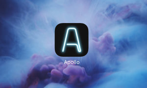 Apollo 'Lighting' iPhone App Review
