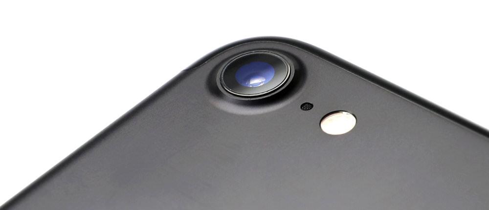 Apple Iphone 7 Lens