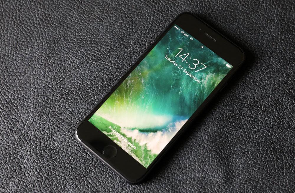 Apple Iphone 7 Matt Black (1)SRGB