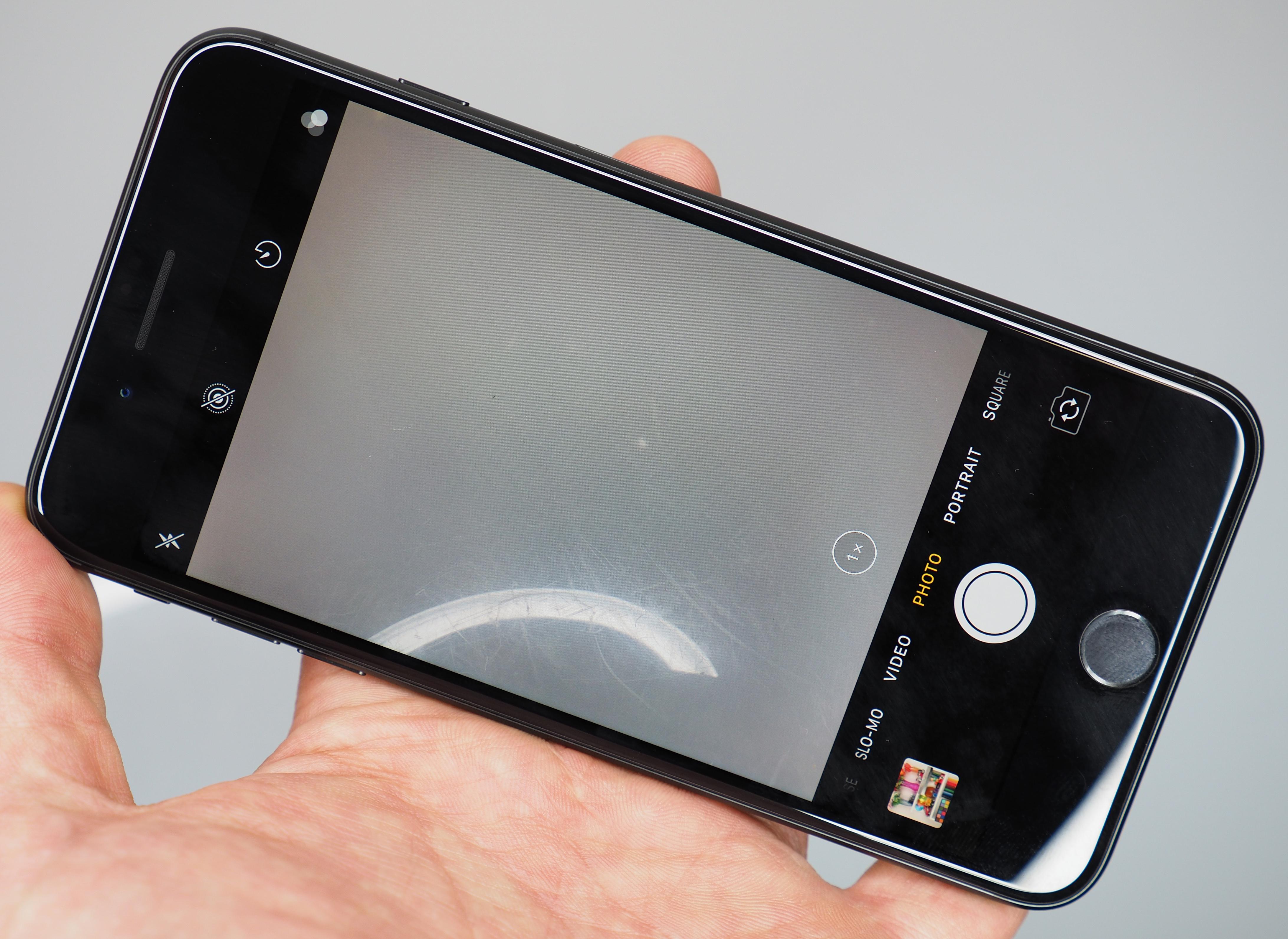 Apple iPhone 8 Plus Camera Review | ePHOTOzine