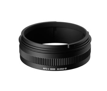 new lens hood adapter for the Sigma 50-500mm f/4-6.3 DG OS HSM lens.