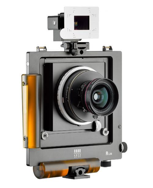 Arca-Swiss RL3d Professional Viewfinder Camera