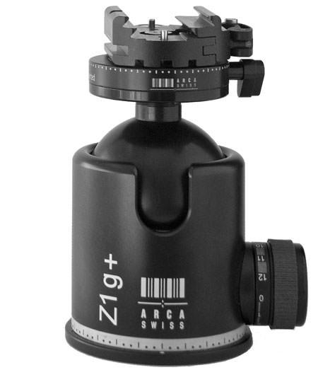 Arca Swiss Z1g+