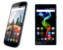 Thumbnail : ARCHOS Introduce Value Smart Phones With 8MP & 13 MP Cameras