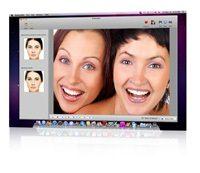 Auto Multi-Face Detection