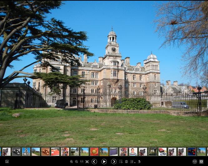 Arcsoft Photo Plus Mac Screenshot 7