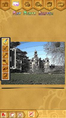 Art Photo Sketch Screenshot 4