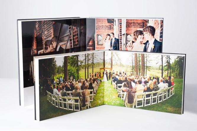 NeoClassic photobook