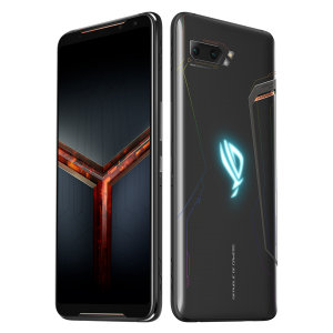 ASUS ROG Phone II Designed For Gamers But Has 48MP Camera & 6000mAh Battery