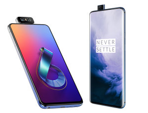 Asus ZenFone 6 Vs OnePlus 7 Pro: Which One Takes Better Photos?