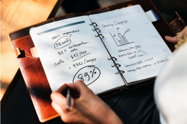 Thinking Marketing is Optional