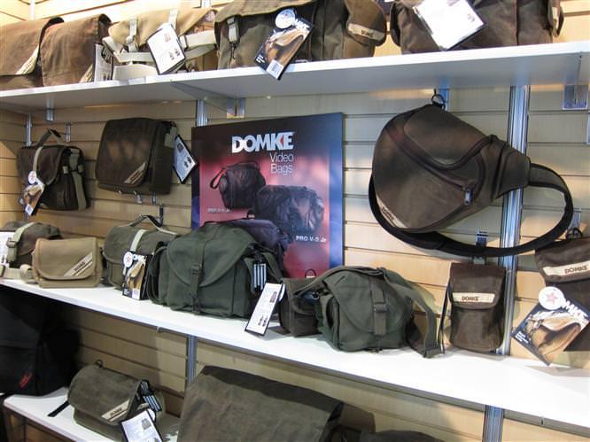 Domke Bags
