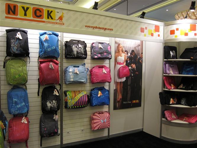 NYCK Bags
