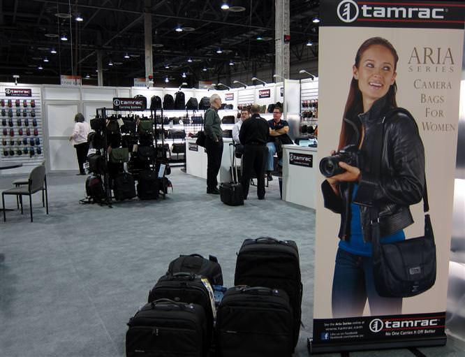 Tamrac Bags