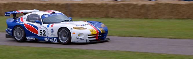 fast car motorsport