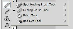 Healing tools