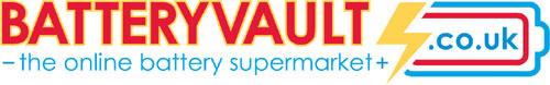 Battery Vault Logo
